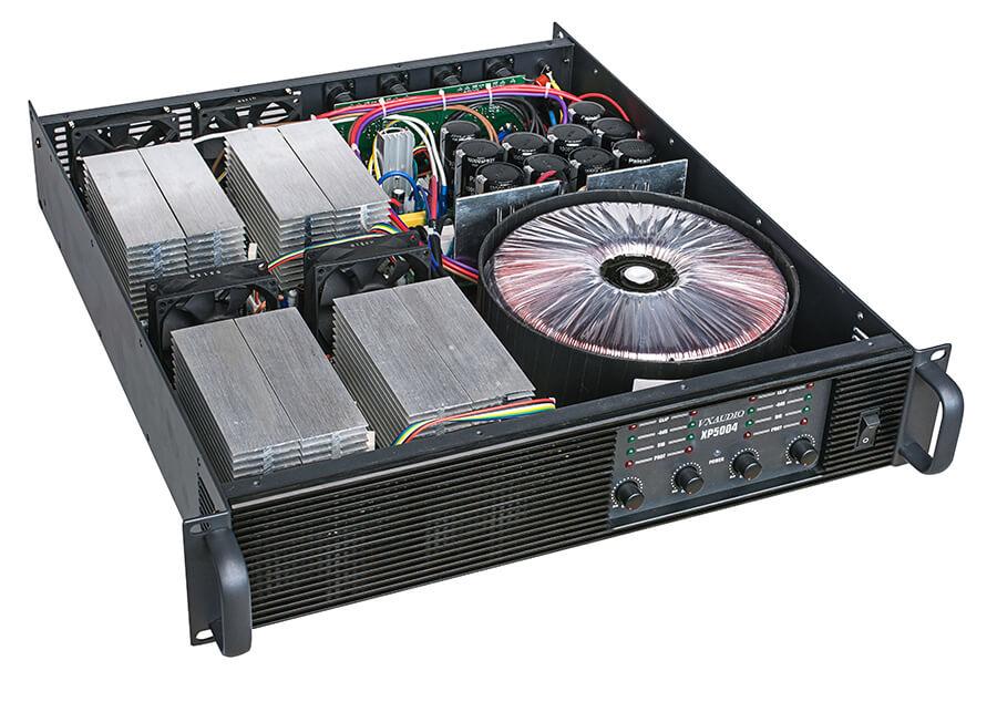 XP5004  内