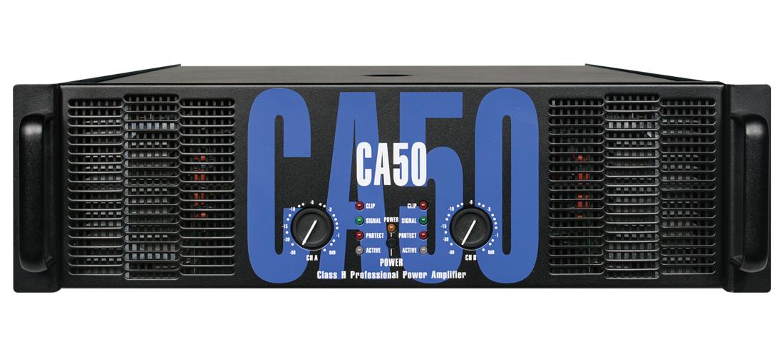 CA50 正
