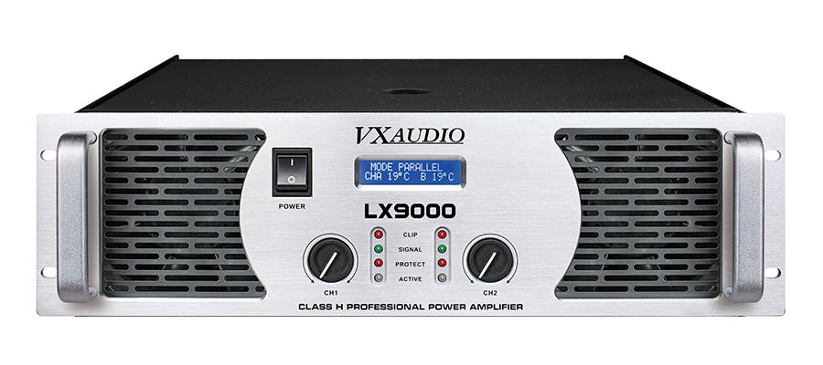 LX9000 正